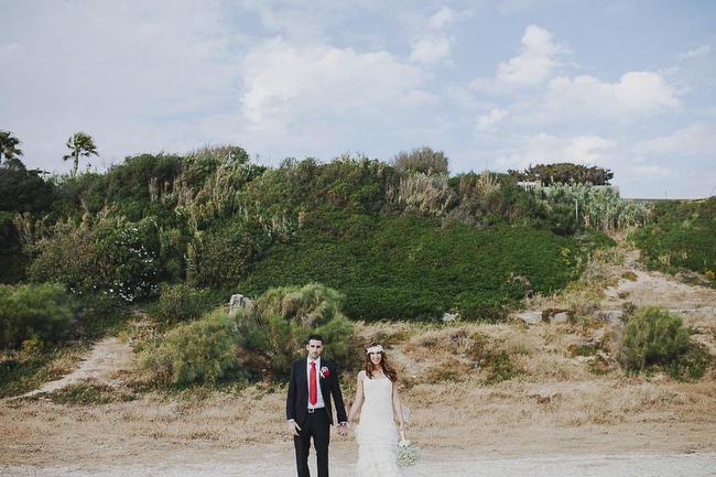 boda en cadiz